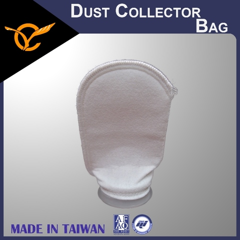 Mining and Quarrying Dust Collector Filter Bag