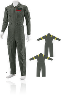 Protective Workwear, Welding Electric arc flash Workwear, Fiber