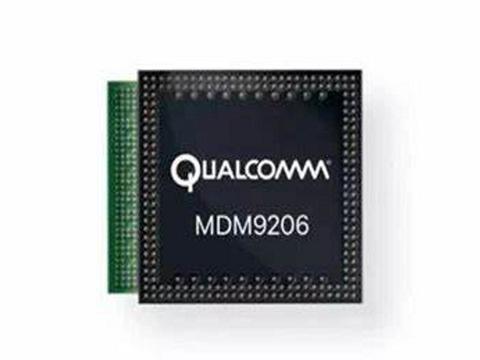 Qualcomm IC MDM9206, LTE IoT modem chipset
