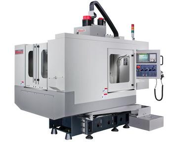 Tapping / Drilling Machine APC-500 (Pallet Change)