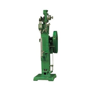 LONG TYPE RIVETING MACHINE