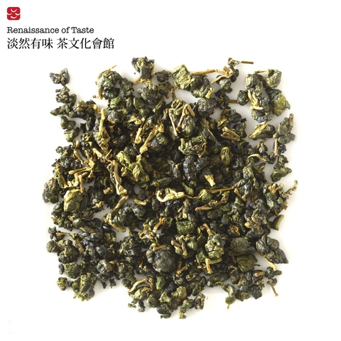 Shanlinsi High Mountain Oolong Tea ● DRYWTEA ● Taiwanese tea