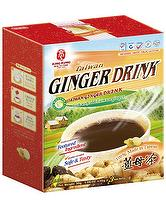 HOT DRINK-KINGKUNG:TAIWAN GINGER DRINK