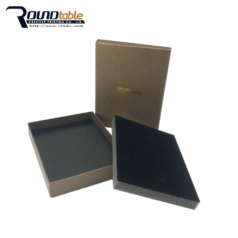 Taiwan Latest Unique cardboard tailored paper tube box with