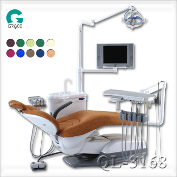 QL-3168 Dental Chairs & Units