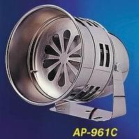 AP-961C MOTOR-DRIVEN SIREN