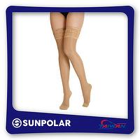 Compression Thigh-high Stockings