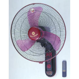 "KF-1810R 18"" Industrial Wall Fan"
