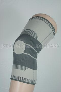 Knee Stabilizer with Silicone Pad