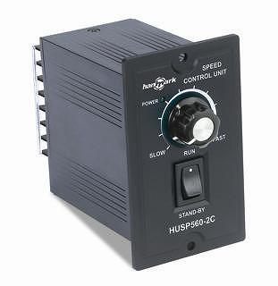 Taiwan ac motor speed control pack husp series hanmark for Speed control of ac motor