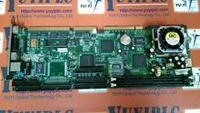 CONTEC PCI PENTIUM INDUSTRIAL CPU BOARD PC-586U(PC)-LV