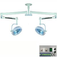 Ceiling Mounted Operating Lamp REXMED ROL-302C