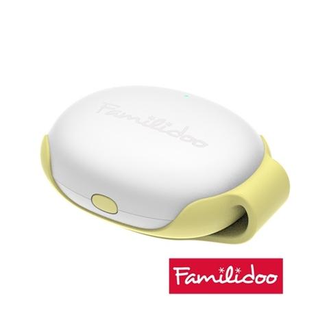 Smart Baby Monitor -  Familidoo BabyCare Device