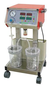 Gastric-Thoracic Drainage Suction Unit REXMED RSU-754