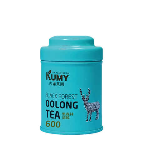 Oolong Tea_Taiwan Lishan Black Forest 600_15g