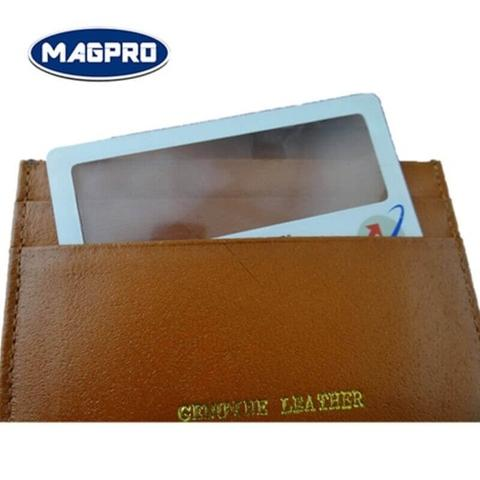 Taiwan customized 3x magnifying lens credit card size with side magnifying lens credit card size reheart Images