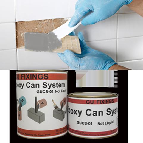 Taiwan ab glue crack repair, epoxy resin adhesive, marble