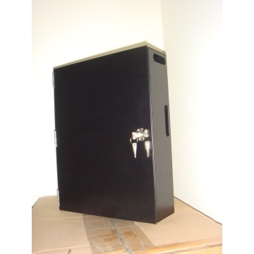 "10"" Home Network Cabinet"