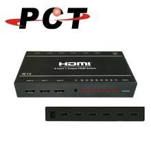8 Port HDMI 2.0 Switch