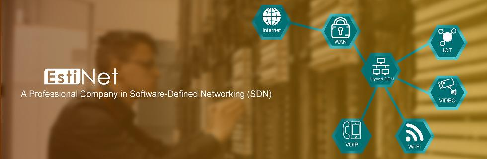 E-Central: Cloud-based Central Software-defined Networking System sdn