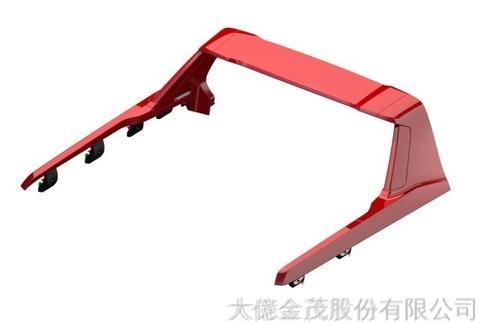 Styling Bar for Pickup Truck