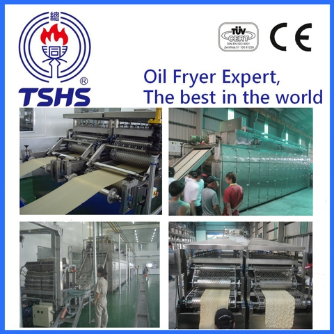 High Performance Large Scale Auto Successive Fish Shred Processing Line