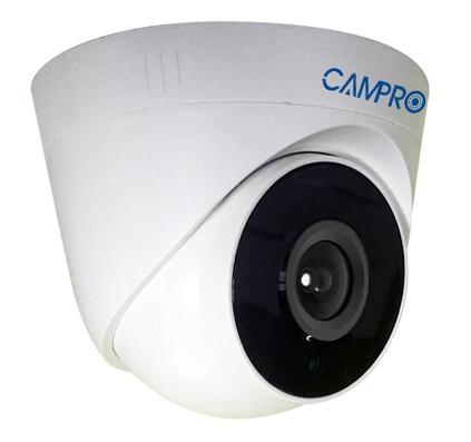 5.0MP HD Hybrid 30M IR Dome