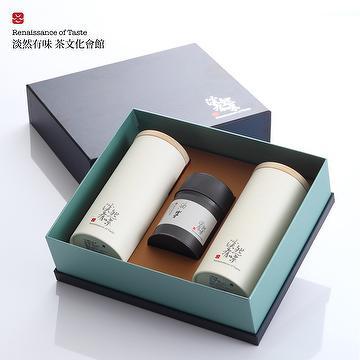 Taiwan 《Cui Po》Assorted Tea Set/Corporate Gifts/ Oolong Tea