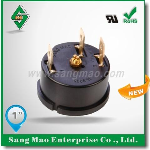 M-9005CRA Single Phase motor overload protector