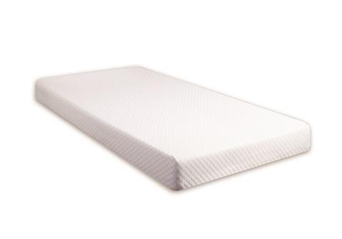Bed Mattress: Exclusive USA foam formula.