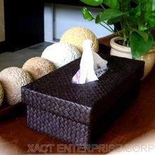 Nature Tissue Box
