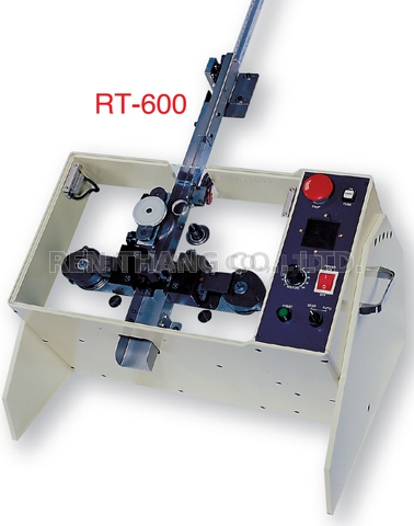 Power Transistor Lead Forming & Cutting Machine