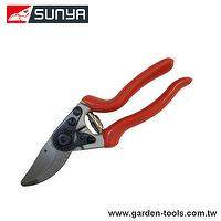 "8-1/2"" bypass prunering shears"