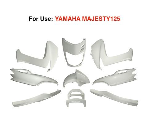 Plastic Fairing Kit For Use YAMAHA MAJESTY125 - DMG