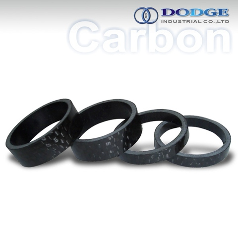 Carbon-Fiber Bicycle Head Parts
