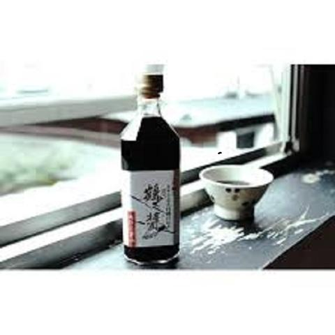 Yamamoto Soy Sauce