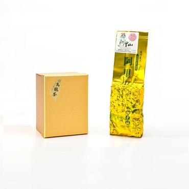 HJ13-6 Gold Alishan Oolong/Jinsuan Tea 150g (1 set)