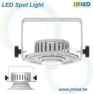 LED Flood Light (25W)