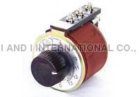 Variable Auto transformer YH-105(S)