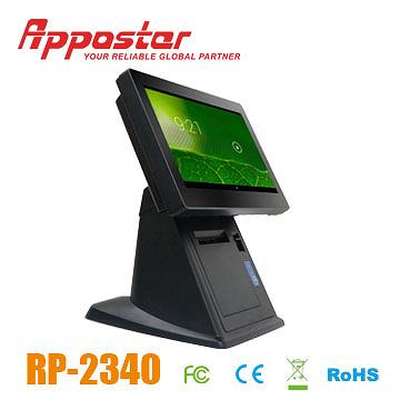 Android POS RP2340 side