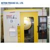 The CNC Turning Machine Center