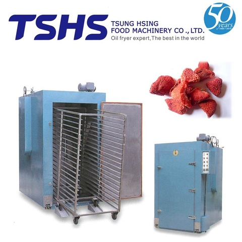 New Products 2016 Cabinet Type Automatic Food Dehydrating Machinery