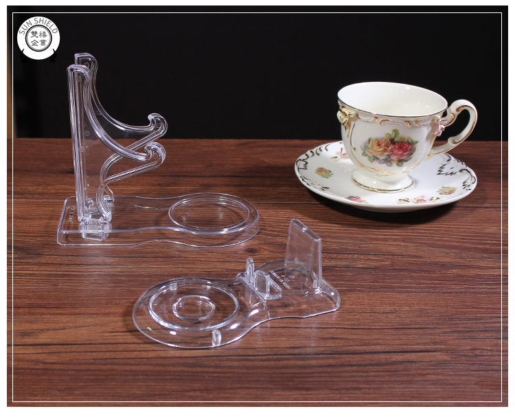 Taiwan CPL Coffee Cup Display Stands Coffee Cup And Saucer Display Adorable Coffee Cup Display Stands