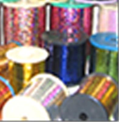 Metallic Covered Yarn,textile leather Other Yarn,