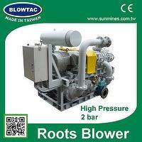 BLOWTAC MRT AC Impulsa ..
