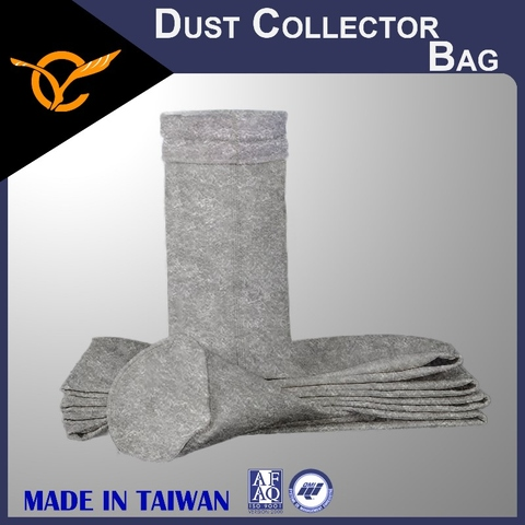 Mining and Quarrying Filter Bag