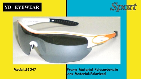 Sunglasses,Sports glasses,S1047