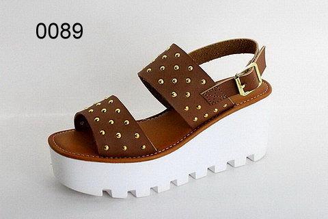 9a0db9b9a085df Taiwan Ladies Summer Fashion   Comfortable Fancy Sandals