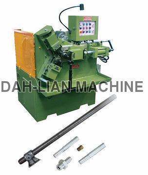 Taiwan Cylindrical Thread Rolling Machine Hydraulic