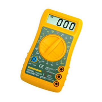 discussion about multimeter